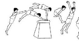 Pengertian dan Cara Melakukan Gerakan Loncat Kangkang dan ...