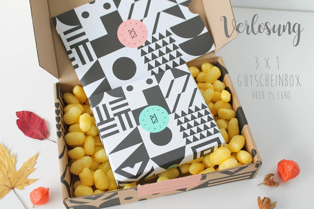Verlosung Giveaway Box Weihnachtsgeschenke Geschenkidee Kleine Prints Fotogeschenke fuer Kinder und Eltern Jules kleines Freudenhaus