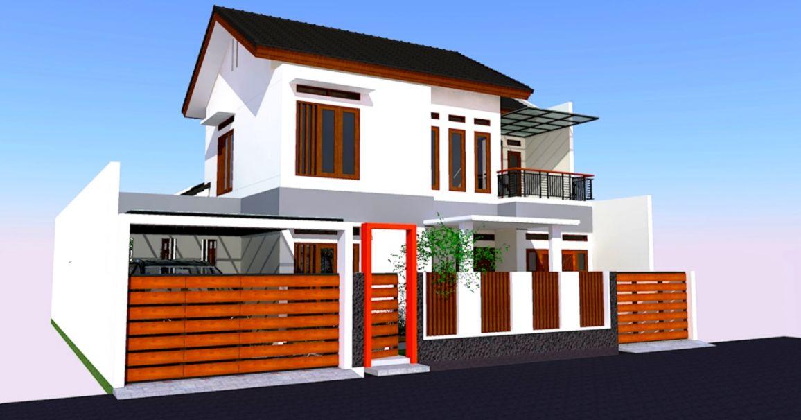 Dota2 Information: Gambar Rumah 3d