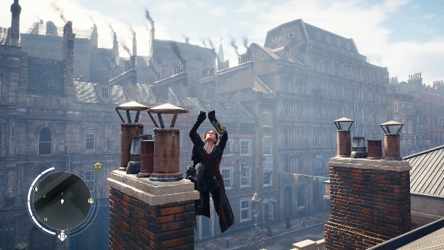 Download Assassin's Creed Syndicate PC Gameplay
