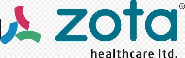 Forthcoming IPO :Zota Healthcare Ltd.