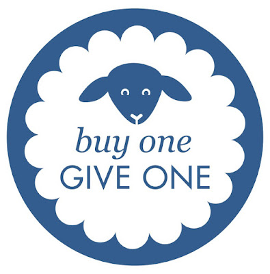 Shop and donate incentive Zulily