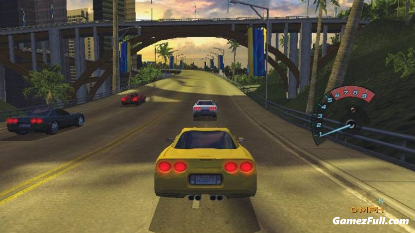 Need for Speed: Hot Pursuit 2 PC Full Español