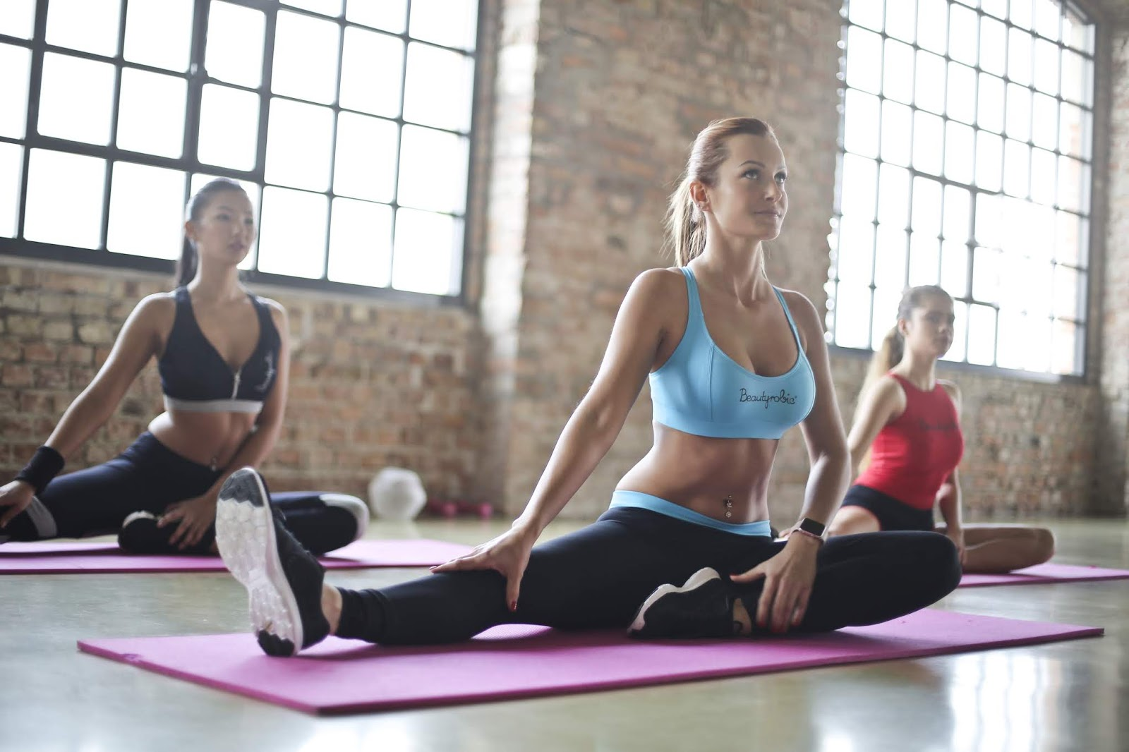 Yoga for Physical health
