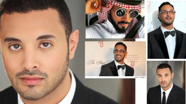 Baru Sehari Berada Di Tanah Air, Pangeran Arab Ini Buat Pernyataan Yang Mengejutkan