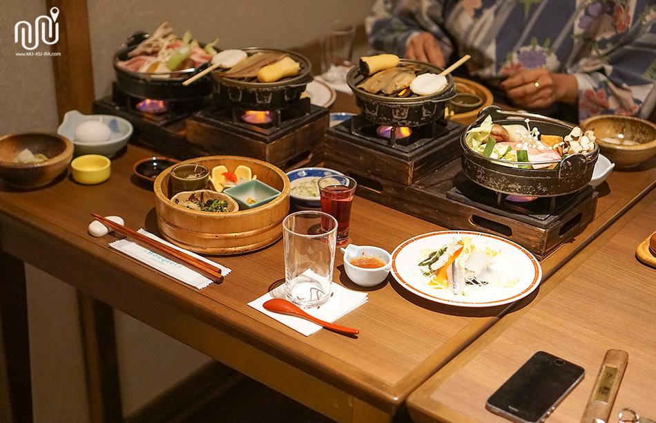 เที่ยวญี่ปุ่น 3 วันโดยใช้ JR TOKYO Wide Pass