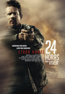 24 Hours to Live - Poster & Trailer