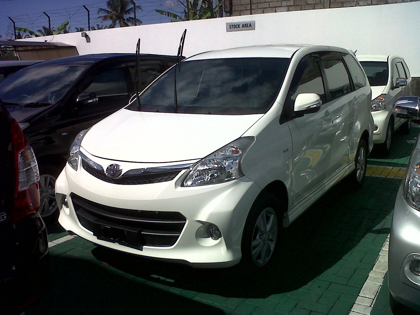 Konsumsi Bbm Grand New Veloz 1.5 Harga Avanza 2017 Surabaya Sales Toyota Agung Automall Bali Pt Automal Gianyar