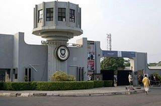 100 level University of Ibadan Law student jumps to her death