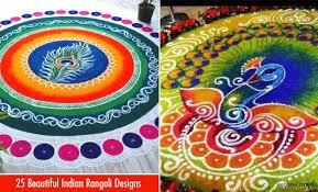 rangoli designs for diwali