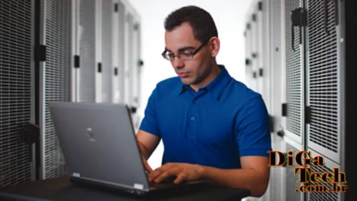 Análise segurança notebook