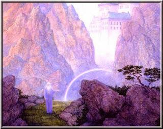Resultado de imagen de Estar en paz, un mundo de Luz