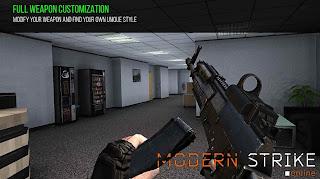 Modern Strike v1.22.2 Mod