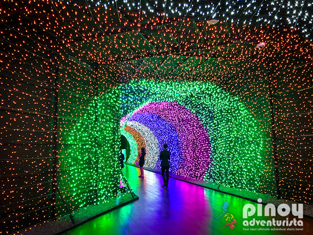 Intagram-worthy spot in Metro Manila you shouldn't miss this Christmas season
