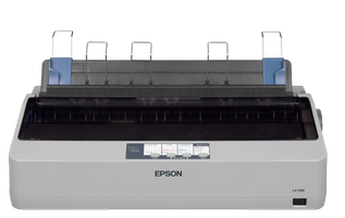 Epson LX-1310/LX-1350 Driver Free Download - Windows