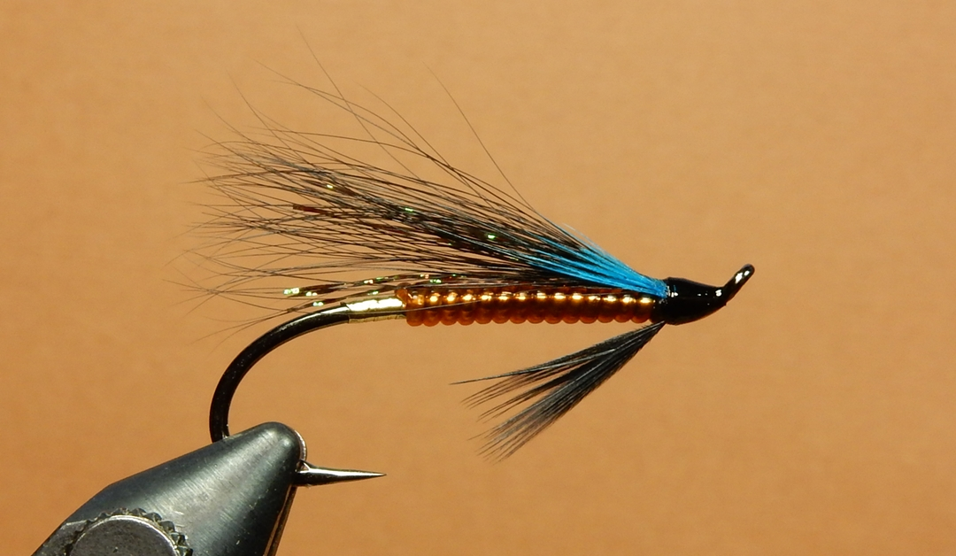 Flytying: New and Old: Hairwing Atlantic Salmon Flies Atlantic Salmon Flies Patterns