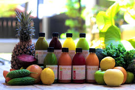 Best juice for better health proven by researches...