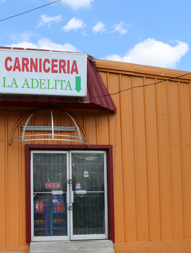 La Adelita; Hidden Gems in Dallas: #OnlyLocalsKnow