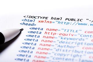 Meta Tag merupakan kode yang digunakan untuk memudahkan mesin pencari dalam menampilkan k Cara Pasang Meta Tag di Blog