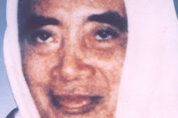 Kiai Hamid Pasuruan Menangis Karena Malu Kelebihannya Diketahui