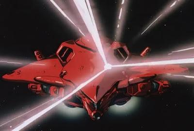 MS Gundam 0083 Stardust Memory Episode 07 Subtitle Indonesia