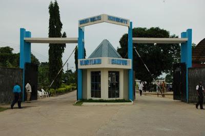 Niger Delta varsity, poorly funded – ASUU