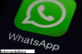 Latest updated tips for Whatsapp