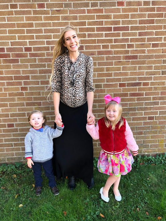 Some Of My Fears For Being A Mom of 3