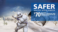 latest Michelin Tire Rebate
