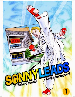 Image result for sonny leads