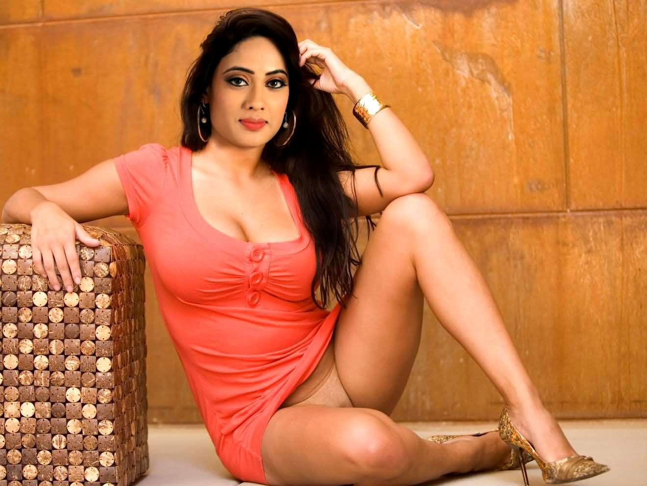 Shweta Tiwari Nude