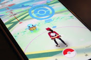It has been downloaded 75 million times, Pokemon Go make a new record