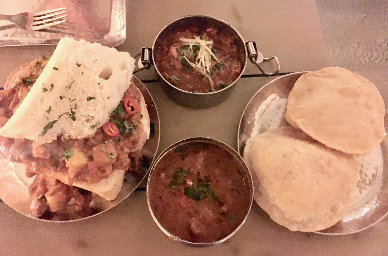 Places to eat in Liverpool - Mowgli Indian Street Food