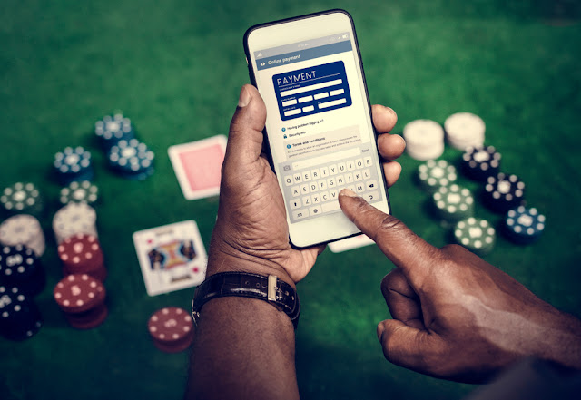 4 Features Payment Systems in Online Casinos Must Have