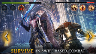 Lords Of The Fallen Apk Mod Unlimited Money