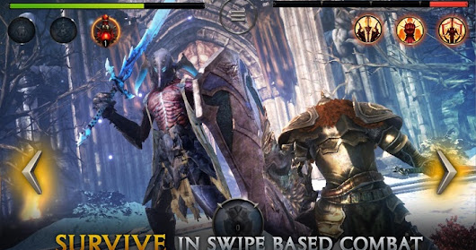 Lords Of The Fallen Apk v1.1.2 Mod Unlimited Money