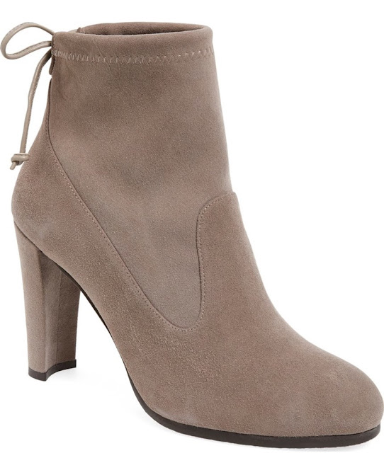f5c6136a5c6 After Sale   595.00)  A shorter take on a best-selling Stuart Weitzman  style