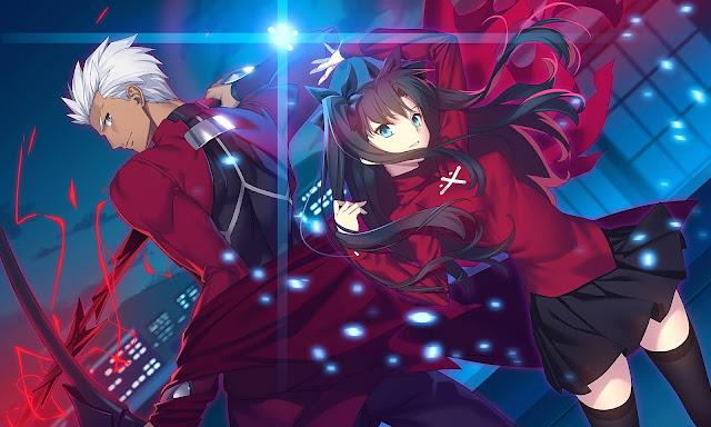Nuevo juego de Fate/stay night para navegadores