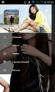 BBM Mod Charice v2.13.0.26 Apk Terbaru Gratis
