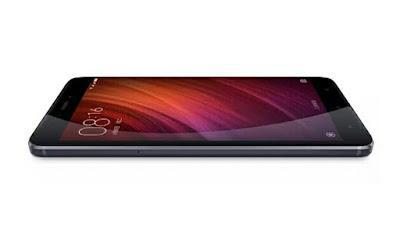 Xiaomi Redmi note 4 spesifikasi tangguh