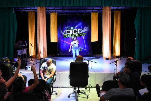 The Voice Student 2019 abre nova temporada em Santa Cruz do Capibaribe