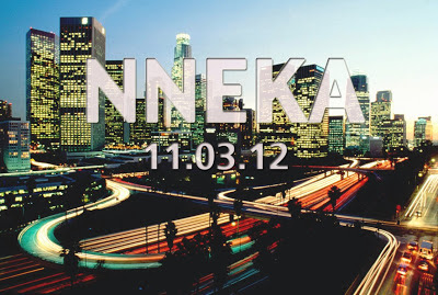 The Indies presents Nnneka
