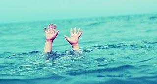 تفسير رؤية الغرق في المنام لابن سيرين