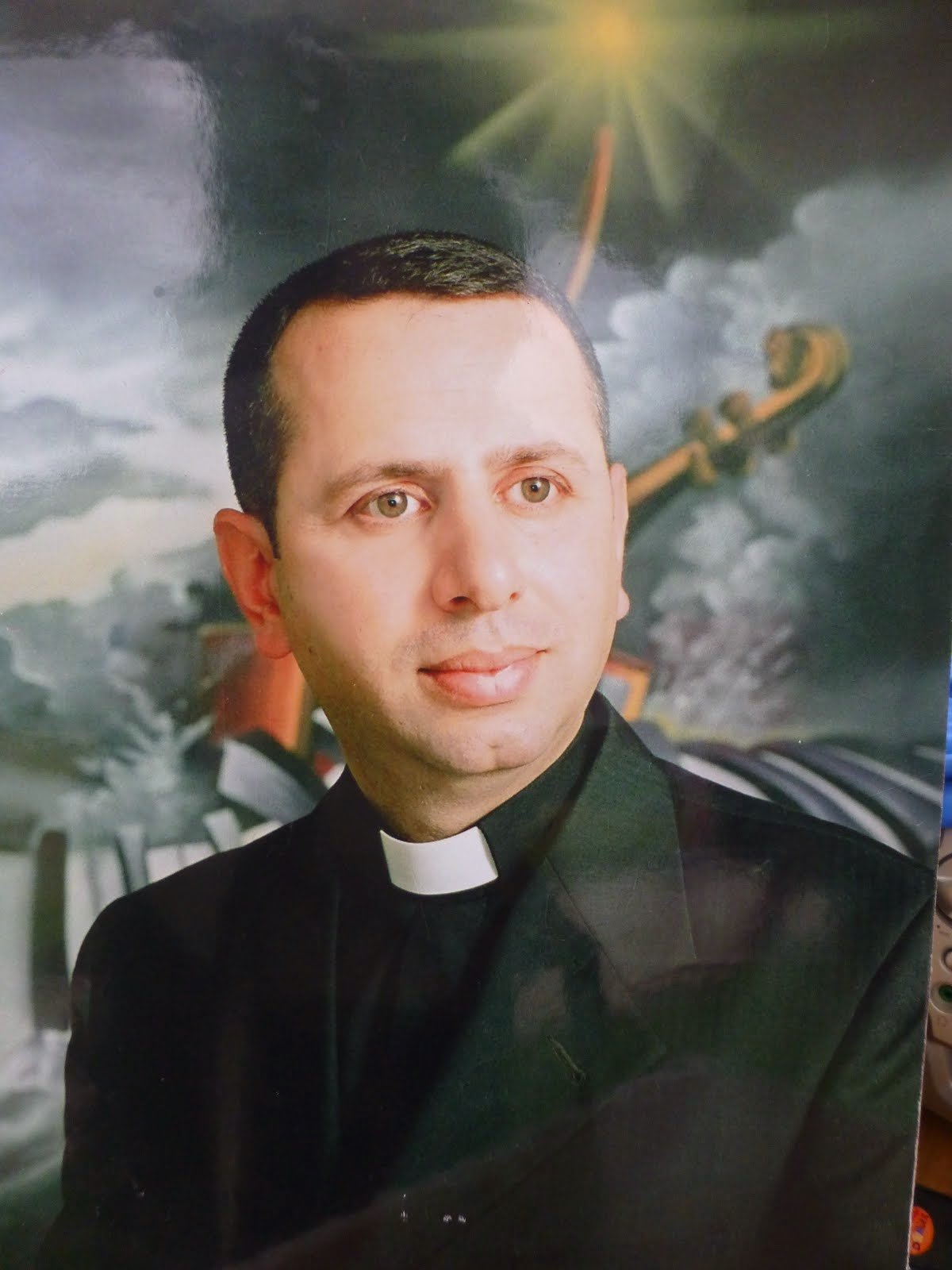 New Martyr Fr. Ragheed Ganni of Iraq