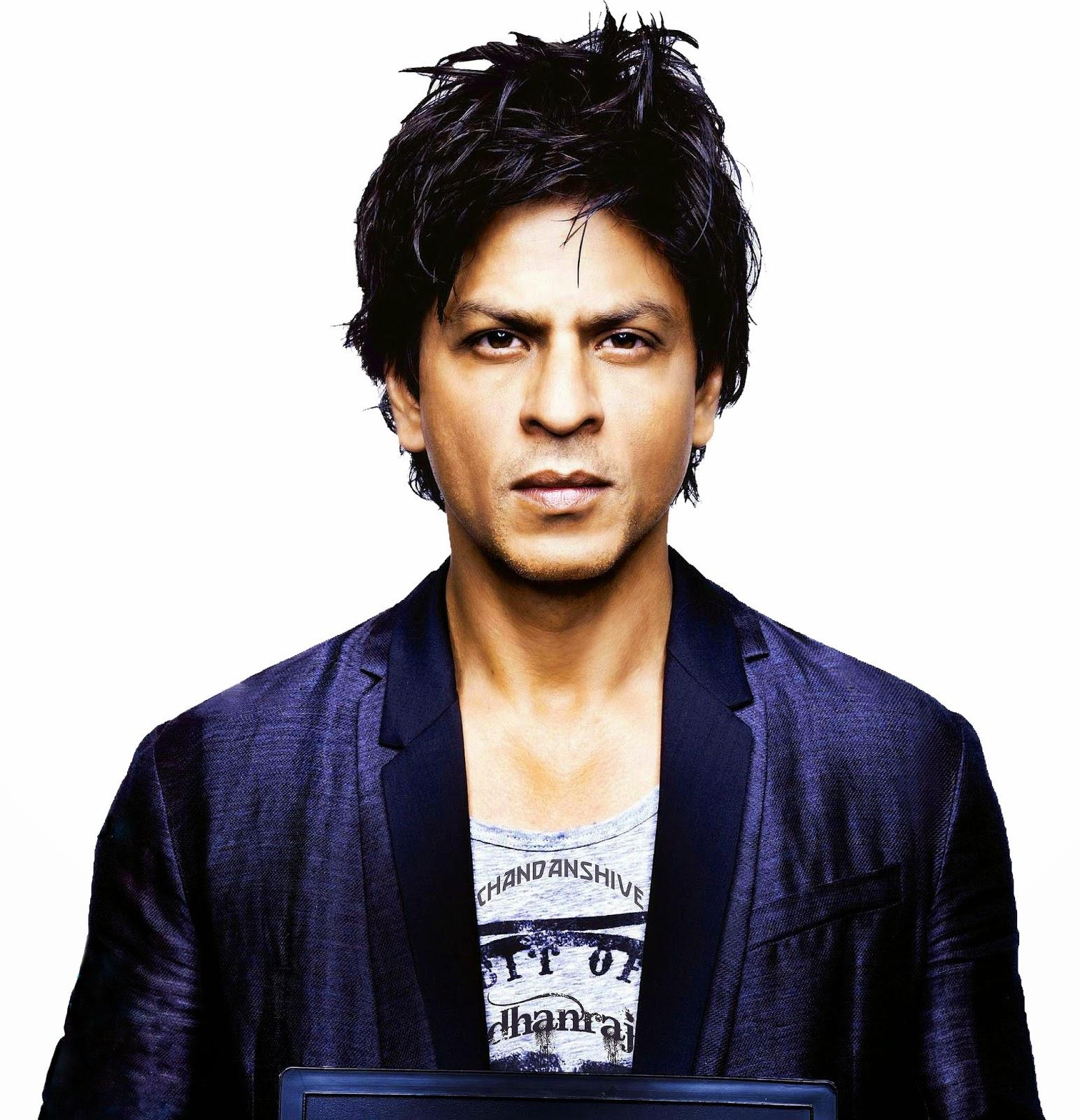Biodata Artis Shahrukh Khan