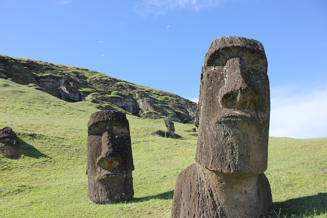 Solving the ancient mysteries of Easter Island