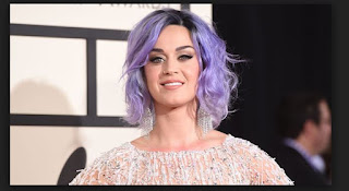 Katy Perry Biografia