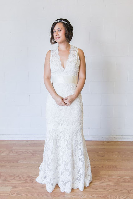 Buying Used Wedding Dresses