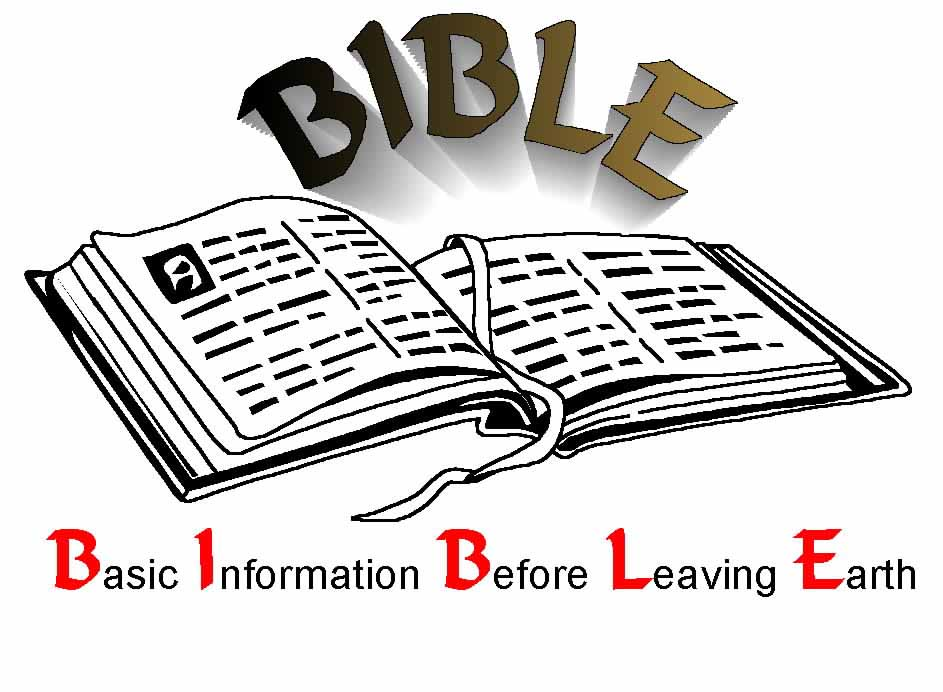 Most of my mentors did not start with the Bible but by spoken words and their everyday actions.