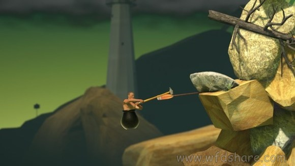 Getting Over it With Bennett Foddy repack link download full